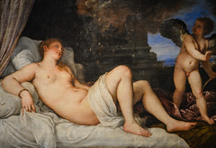 Titian - Danaë, 1545 (Capodimonte Museum Naples Italy) viewed at National Gallery of Art Washington DC (mbell1975) Tags: school italy art museum painting golden smithsonian dc washington italian districtofcolumbia italia gallery museu unitedstates fine arts grand musée musee master galleries national age painter naples venetian museo masters danae muzeum nga italiano viewed beaux beauxarts müze titian gallerie titien tiziano capodimonte tizian 1545 vecelli danaë vecellio inearts