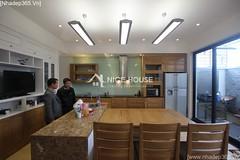 Thiết kế nội thất nhà chị Thoa - Quảng Ninh_10