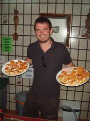 Chef Tijs