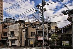 Tokyo,  (Arutemu) Tags: street city travel urban japan canon asian japanese tokyo asia view scenic ciudad scene  metropolis  japonesa japon japones ville shitamachi japonais        japonaise