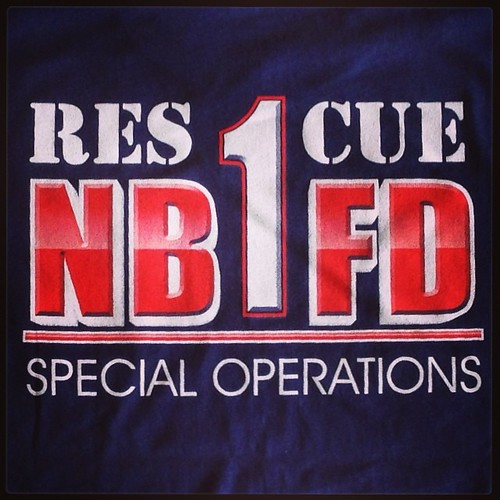 New NBFD shirt. Thanks for running towards the fire.  #expertees #tshirts #firefighters #nbfd