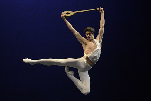 Your Reaction: The Mariinsky Ballet's Apollo/A Midsummer Night's Dream 2014