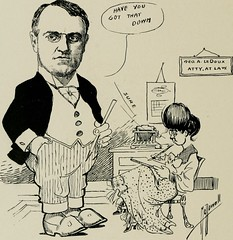"Image from page 193 of """"As we see 'em,"" a volume of cartoons and caricatures of Los Angeles citizens"" (1900)"