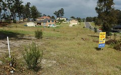 Lot 509 K.B. Timms Drive, Eden NSW