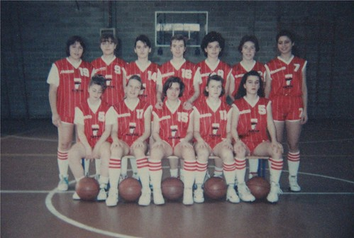 Collegno Basket Femminile