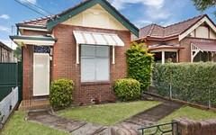 6 A'Beckett Avenue, Ashfield NSW