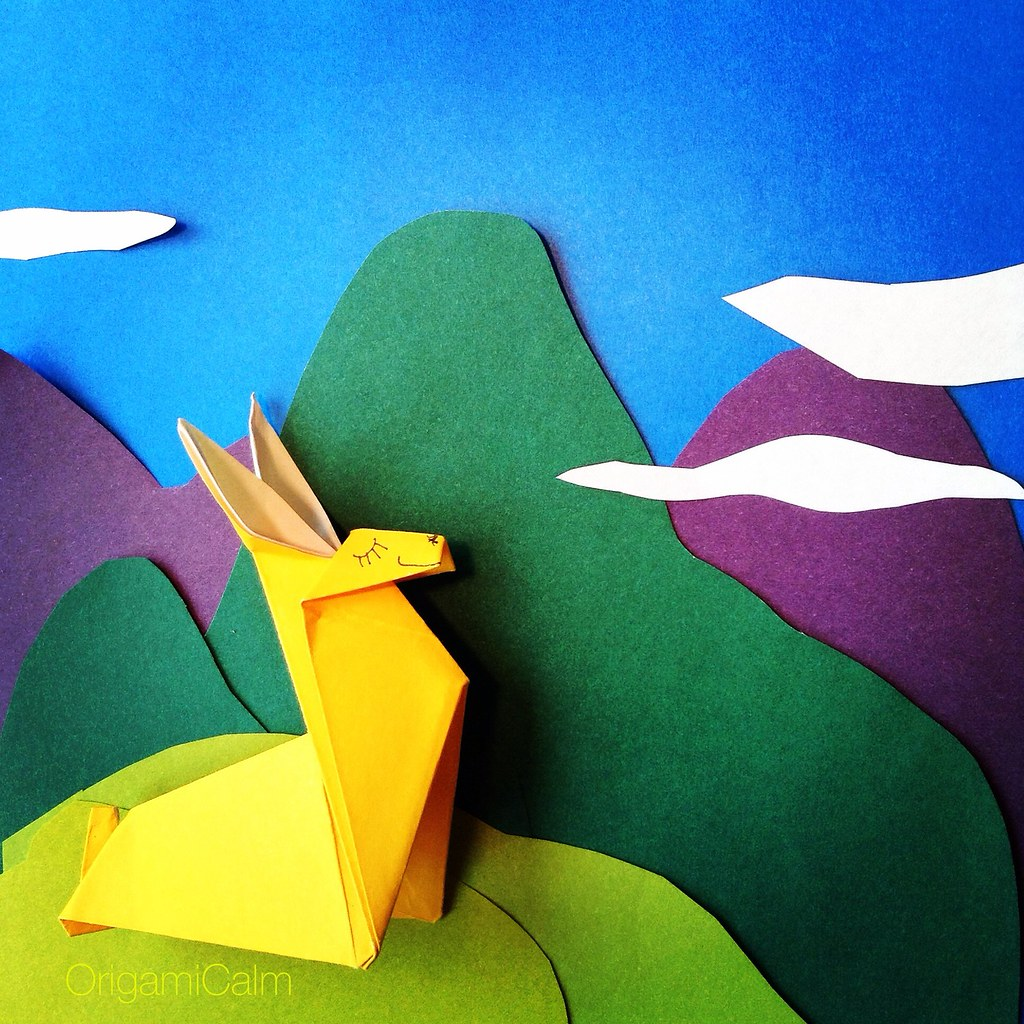 The Worlds Best Photos Of Llama And Origami Flickr Hive Mind