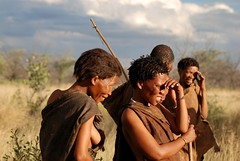 2009_0512Image0315 (claudio6411) Tags: botswana wild africa boscimani etnie popoli people