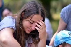"""""""ПО СТОПАМ АПОСТОЛОВ"""" - молодежная встреча на природе."""