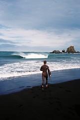 Score (MJC__C) Tags: film beach 35mm mju surfing