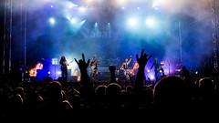 2014-aug-08_0193 (Daniel Nilsson, Agunnaryd) Tags: music rock concert dad live heavymetal musik hardrock konsert hårdrock ronneby raubtier sabaton