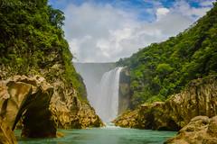 Cascada de Tamul (Nash Turley's nature photography) Tags: landscape mexico cascadadetamul