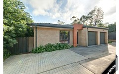 4/13 Coppin Place, Weetangera ACT