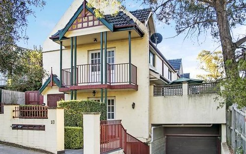 4/1 Mason St, North Parramatta NSW 2151