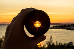 """Sunset in Croatia through my 75-300 lens • <a style=""""font-size:0.8em;"""" href=""""http://www.flickr.com/photos/125767964@N08/14920110867/"""" target=""""_blank"""">View on Flickr</a>"""