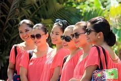 Sarawak Cultural Village (Ahmad Fuad Morad) Tags: sarawak sarawakculturalvillage tamanbudayasarawak
