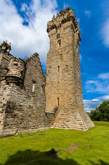 The Wallace Monument Stirling (James Bingham@Photography) Tags: monument architecture buildings stirling wallace