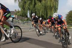 Ronde van Uithoorn (DK Foto's) Tags: cycling amateurs fiets wielrennen uithoorn rondevanuithoorn rondevanuithoorn2014 bikeace