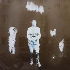 Leo et Pipo (Ruepestre) Tags: streetart paris france leoetpipo