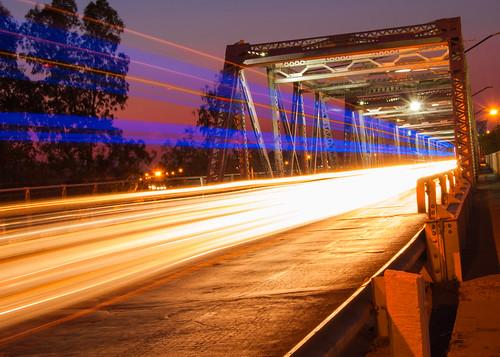 Luces en El Puente - Revisited