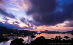 Sai Kung Dawn (1) (57Andrew) Tags: sunrise hongkong dawn earlymorning saikung e4 fujifilmxt1