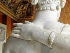 guiding hands (~ john ~) Tags: paris louvre