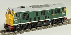 Class 25 /1 Sulzer Rat (bricktrix) Tags: toys lego sulzer legotrain class25