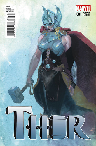 """Thor_1_Ribic_Design_Variant • <a style=""""font-size:0.8em;"""" href=""""http://www.flickr.com/photos/118682276@N08/15161685370/"""" target=""""_blank"""">View on Flickr</a>"""