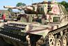 Panzer Mark III (Neil Walker 1970) Tags: tank panzerkampfwageniii victoryshow pzkpfwiii pkpw