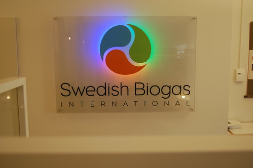 Swedish Biogas