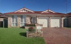 31 Aberdeen Circuit, Glenmore Park NSW