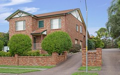 2/13 Floribunda Close, Warabrook NSW