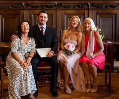 (Matilda Diamant) Tags: family wedding people ceremony son svetlana lev svadba rusalka