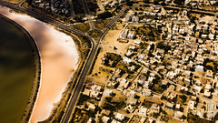 Sim City - 1 (Fandango_1) Tags: above city airplane landscape tunisia simcity canoneos550d blinkagain sigmacontemporary