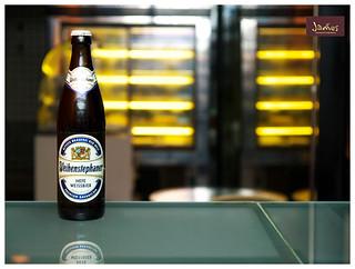 Weihenstephaner HEFE WEISSBIER 德國威漢斯特芬第一小麥啤酒_500ml 5.4%_20150623_NT$89_Germany_6231291__Neoimage