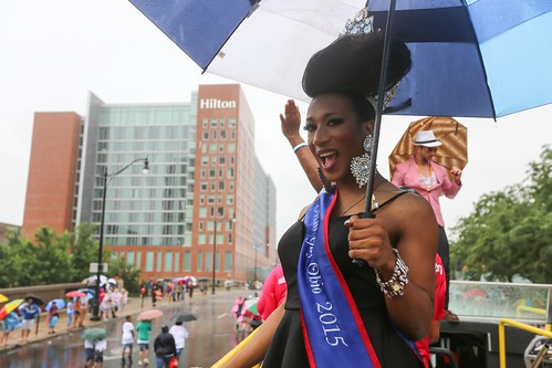 Columbus Pride 2015