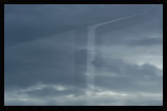 Window To Winter (Zelda Wynn) Tags: windows winter sky nature rain weather clouds reflections auckland artgalleryofnsw cloudscape troposphere inspiredbyalfredstieglitz zeldawynnphotography