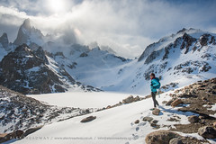 _AJT5672-Edit.jpg (Alex Treadway) Tags: travel sky people woman cloud patagonia sun mountain lake snow mountains tourism ice southamerica nature water argentina rock standing trekking landscape outdoors photography frozen nationalpark solitude day adult bright hiking fitzroy tourist unescoworldheritagesite adventure andes remote backlit exploration backpacker discovery challenge adultsonly scenics andean snowcovered frozenlake mountainrange chalten elchalten patagoniaargentina theandes cerrotorre traveldestinations colorimage mtfitzroy onewomanonly losglaciaresnationalpark leisureactivity lagunasucia nonurbanscene extremeterrain cerrofitzroy coldtemperature unrecognizableperson lookingatview conqueringadversity 3539years argentineglaciersnationalpark elchaltennationalpark