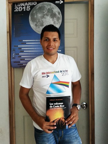 Reconocimientos Sol Cenital- Guápiles, Jonathan Sánchez