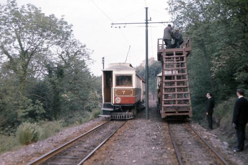 tram transit streetcar trolley manxelectric isleofman manx