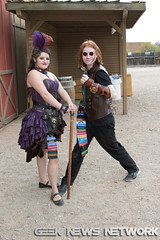 """Wild Wild West Con 2017 • <a style=""""font-size:0.8em;"""" href=""""http://www.flickr.com/photos/88079113@N04/33026728260/"""" target=""""_blank"""">View on Flickr</a>"""
