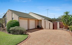 35 Dungara Crescent, Glenmore Park NSW