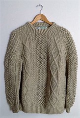 Aran fisherman wool sweater (Mytwist) Tags: vintage authentic ireland cable knit fisherman aran sweater hand knited technoapple turtleneck irish style fashion passion modern timeless euc mytwist sexy retro grobstrick handknitted handcraft cabled cozy classic aranstyle heritage bulky ivory cream woolfetish wool