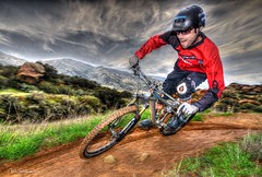 (Chris Hatounian Photography) Tags: norcobikes mountainbikes cycling
