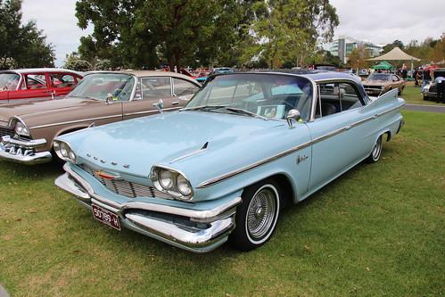 1960 Dodge Matador 4 door Hardtop