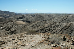 landscape, Kuiseb river canyon_Namibia (h_savill) Tags: namibia 2017 holiday vacation february safari africa national park solitaire walvis bay desert valley flamingo wildlife blue sky kuiseb river canyon landscape