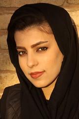 iran (Retlaw Snellac Photography) Tags: iran isfahan esfahan woman iranian