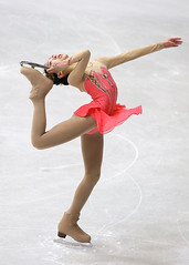 figure skating (tanya77761) Tags: spin figureskating layback zijunli