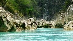 Ro Tampaon (marthahari) Tags: mxico ro landscapes paisaje tamul sanluispotos tamasopo