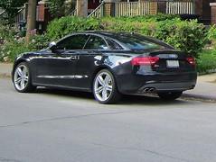 Audi S5 coupe (roaddragon305) Tags: audi coupe s5 roadshots